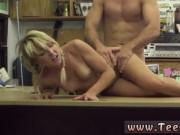 Cfnm massage handjob cumshot and amateur paid for blowj