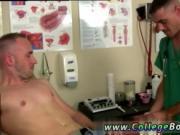 Muscular armpit hair fetish gay porn and gay butt fucki