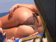 Greek Beach Ass 3