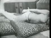 Vintage Bondage Whore - 1940s Porn