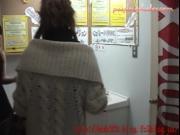 Japanese toilet voyeur 7-4