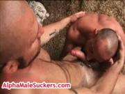 Butch grand and aitor crash in steamy fisting action 12