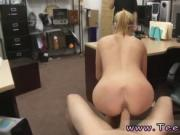 Busty blonde fucks bbc Stealing will only get you fucke