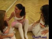 Hot lesbian teen feet Hot ballet girl orgy