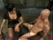 Husband humiliated by his wife