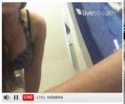 01_boba 3 Livestream Webcam Live Show