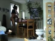 white wife cheats with her well hung black lover BBC