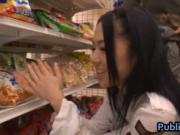 Fucking In The Supermarket Makes Sora Aoi Wet 2 by Publ