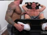 Teen boy feet 3gp gay Connor Maguire Jerked & Tickle d