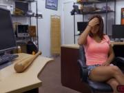 Mia Martinez fuck in the office