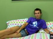 Twink video Nineteen yr old Jacobey London is the sort