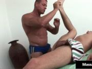 Noah Deep Anal Massage gay clips 2 by MassageVictim