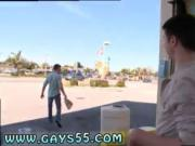 Cute boy gay sex free video Empty Lot