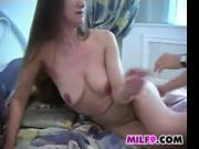 She Wants His Young Cock In Her