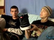 Twink movie Foot Play Jack Off Boys