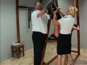 Anna the tramp whipping clip 1 by elitespanker