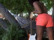 Explicit banging for chick