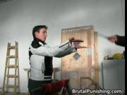 Hard-core s&m and brutal punishement flick movies 1 by