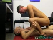 Teen boys fucked by big cocks gay He's helping out the