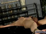 Bondage haircut gay A mutual gargling sixty-nine has th