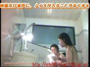 Japanese bathroom voyeur 1-15