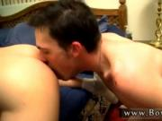 Old men gay sex videos The two folks embark by kissing,