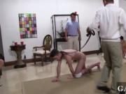Nude men The S** frat determined to put their pledges t