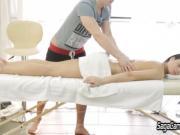 Sagacams-com - RubATeen Massage fuc