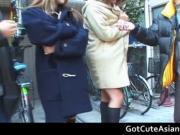 Shameless Sluts Invade Tokyo 2 by GotCuteAsian