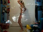 Amateur Teen Hot Girl Play On Webcam