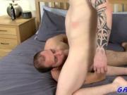 Gay sex Daniel Scott And Fraser Jacs