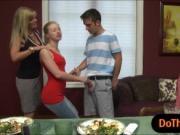 Avril n stepmom debate whos best for BF