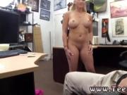 Big tits pop out in public Stripper wants an upgrade!