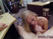 Jenny and joey blowjob and pov huge boobs handjob Blond
