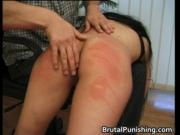 Hard core s&m and brutal punishement clip flicks 3 by b