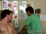 Free video doctor jerking off masturbation gay It's ver