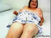 Anal For A BBW During Her Audition