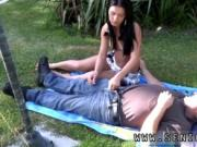 Asian milf But the chick is highly forgiving...