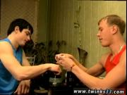 Emo guy gay sex in tights first time Roma & Gus