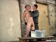 Naked guys Dominant and sadistic Kenzie Madison has a s