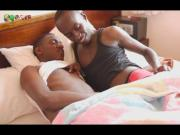 A Good Slow Smooth Blowjob Action In Gay Africa