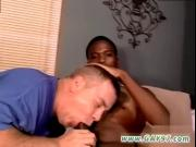Gay male rim hard core porn tube A Hung Black Straight