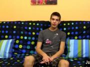 Hot gay sex When twenty-year old Max Morgan isn't surf