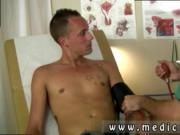 Porno medical gay xxx Brody was experiencing such a ach