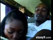 Three People Fucking On The Bus
