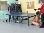Tv sex gay porn CPR penis sucking and naked ping pong