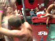 Horny and drunk gay guys having a party 11 by CockSausa