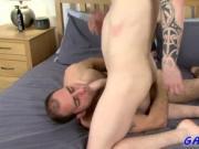 Gay bangkok xxx Daniel Scott And Fraser Jacs
