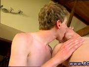 Sex gay porn years 18 Lucky Luckas Gets A Spitroasting