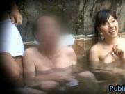 Azusa Nagasawa Hot Japanese gangbangs 2 by PublicJapan